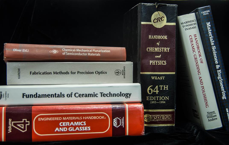 Ceramic Technical Data
