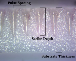 Laser-Scribed-96-Pulse-Depth-Thickness